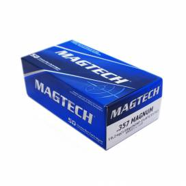 MAGTECH .357 Magnum 158 Grain - 50 pcs. BOX
