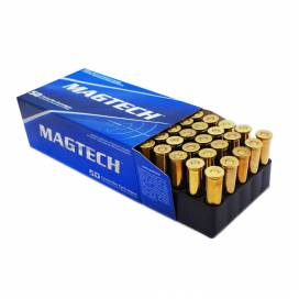 MAGTECH .357 Magnum 158 Grain - 50 pcs. BOX