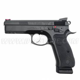 CZ 75 SP-01 SHADOW, 9x19mm