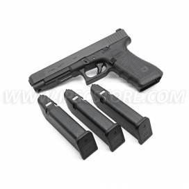 Püstol Glock34 Gen4, 9x19mm