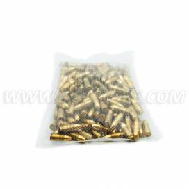 Padrunid Zala Arms 9mm Luger 150gr OPEN- 200 tk