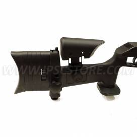 BLASER Tactical Rifle R93 LRS2 - .338 Lapula Mag. USED