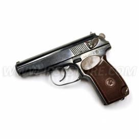 PM / Makarov Püstol, 9x18mm, Kasutatud