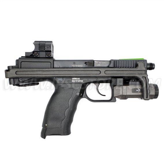 B&T USW-A1, 9x19mm