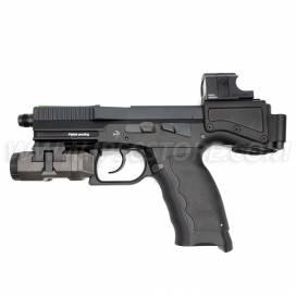 Püstol B&T USW-A1, 9x19mm