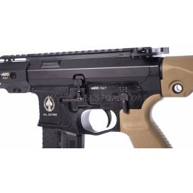"ADC Rifle 223 Rem - Precision 20"" Bull"