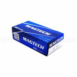 Padrunid MAGTECH 40S&W 180 Grain - 50tk. karbis