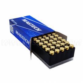 Bullets MAGTECH 40S&W 180 Grain - 50tk. karbis