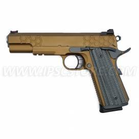 STI HEXTAC SS, 9x19mm