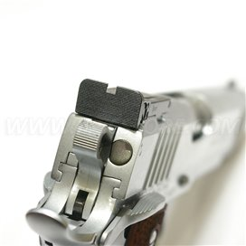 SPS Falcon Chrome, .45ACP