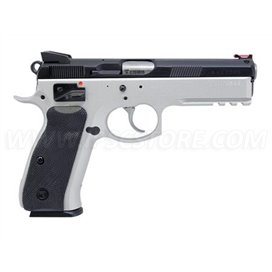 Püstol CZ 75 SP-01 SHADOW Dual-Tone, 9x19mm