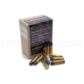 ARES .38 Special 158gr lőszer, 50 darab