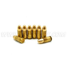 Zala Arms 9 mm Luger 124gr - 200 pcs.