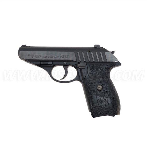 Sig Sauer P232 Black 9mm BR, USED
