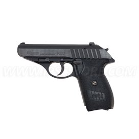 Sig Sauer P232 Black 9mm BR, USED