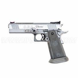 SPS Pantera 9x19mm, Used
