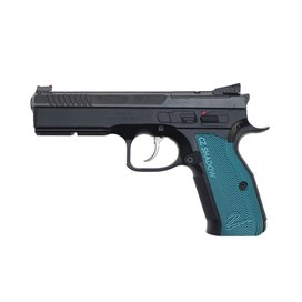 CZ SHADOW 2 OR, 9x19mm
