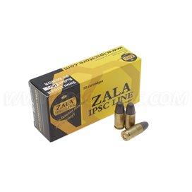 Zala Arms 9mm Luger 150gr TANGO - 50 pcs. BOX
