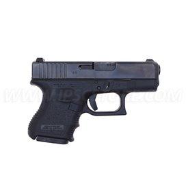 Glock26 Gen4, 9x19mm, USED