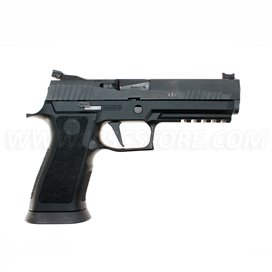 Sig Sauer P320 X-FIVE 9x19mm, USED