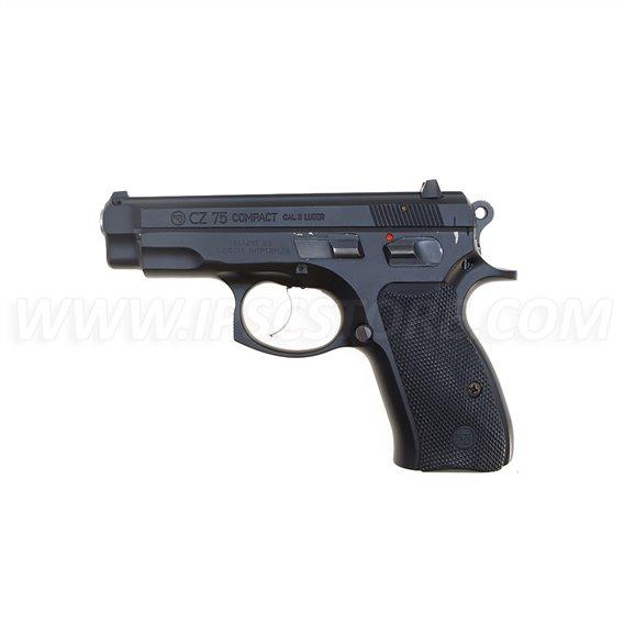 CZ 75 Compact 9x19, USED