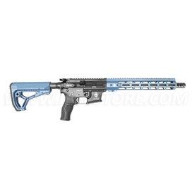 """ADC PCC Rifle 9х19 Luger - IPSC 12.5"""" - Titanium Blue"""