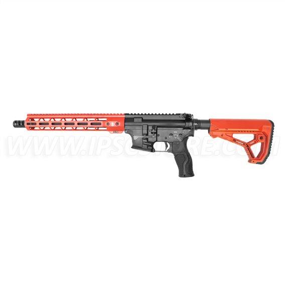 "ADC PCC Rifle 9х19 Luger - IPSC 12.5"" - USMC Red"