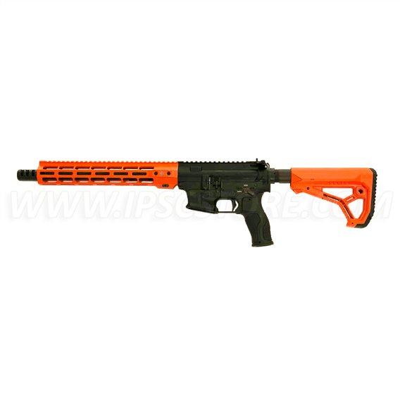 "ADC PCC Rifle 9х19 Luger - IPSC 12.5"" - Orange"