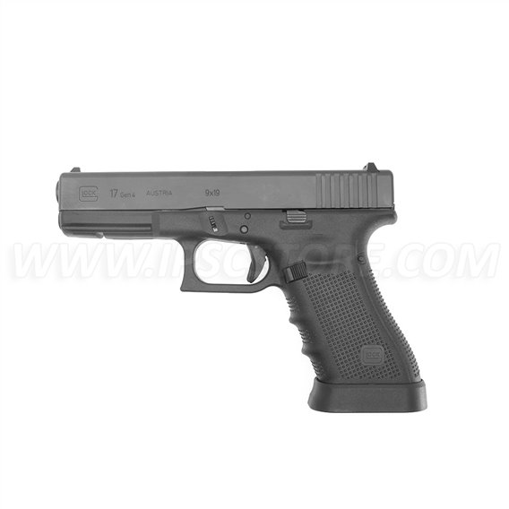 Glock 17 GEN 4, 9x19, USED