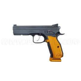 CZ Shadow 2 Orange, 9x19mm