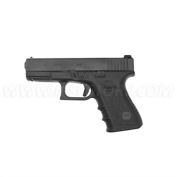 Glock 19 Gen 3, 9x19mm, USED