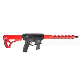 """ADC PCC Rifle 9х19 Luger - IPSC Competition 12.5"""" - USMC Red"""