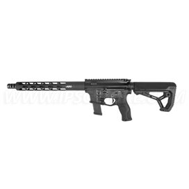 """ADC PCC Rifle 9х19 Luger - IPSC Competition 12.5"""""""