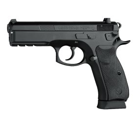 CZ 75 SP-01 TACTICAL, 9x19mm