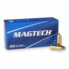 MAGTECH 9x19 LUGER - 50 pcs. BOX