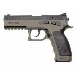 Püstol SPHINX SDP Standard KRYPTON, 9x19mm