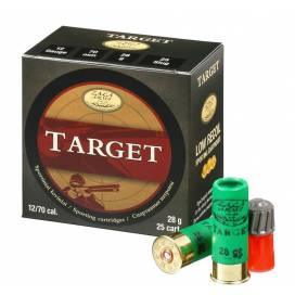 Патроны ZALA ARMS Target Slug 28g .12/70 - 25 шт. в коробке