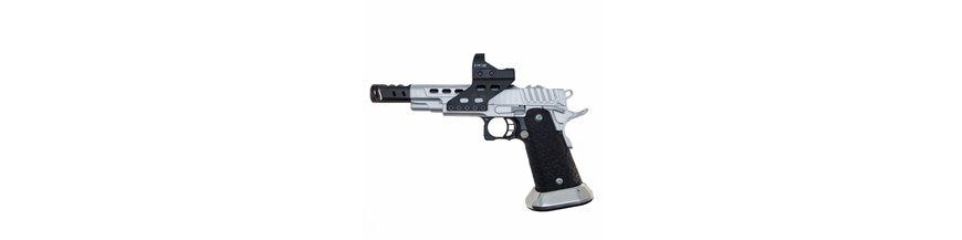 Used Firearms