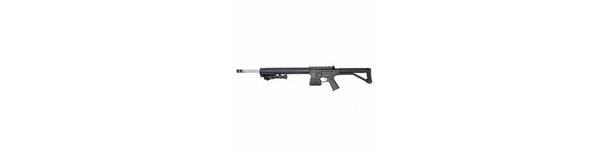 IPSC Sport Rifles